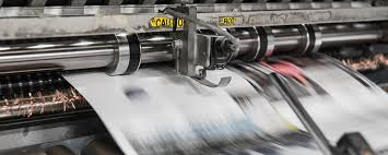 Printing Company Singapore